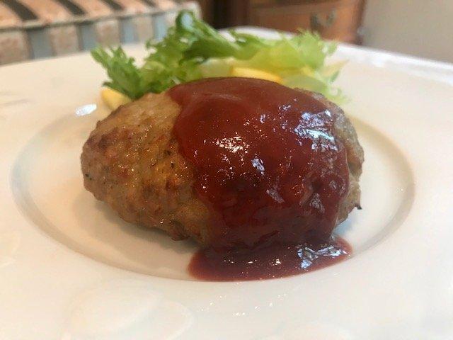 料理教師がこっそりお薦め!夏こそ手軽に美味しい『格之進』の「ヤケテルハンバーグ」