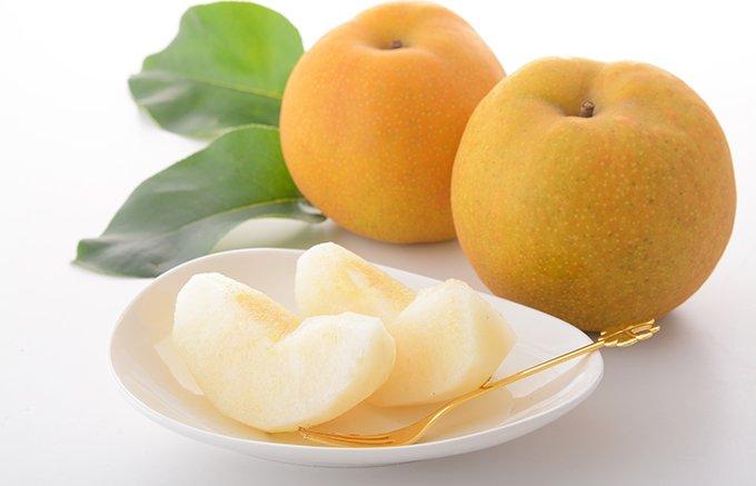 栃木県・阿部梨園の梨「にっこり」は甘さと大きさ、保存性を兼ね備えた優等生です!