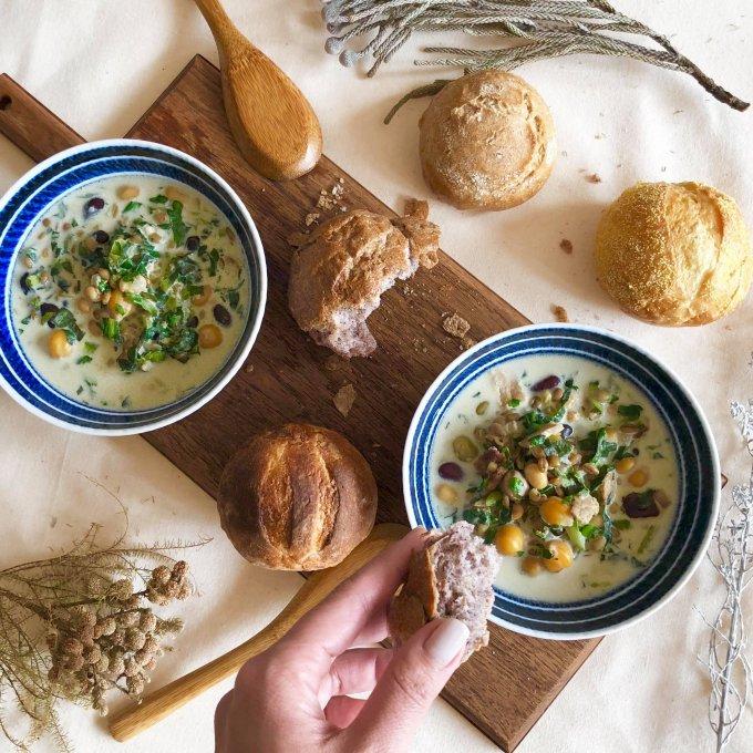 自宅でパン革命が起こるかもしれない!プレミアム瞬間冷凍パン「Pan&(パンド)」