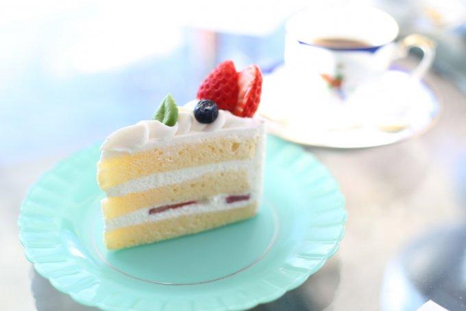 """鎌倉マダムに愛される""""絶品ショートケーキ""""とは"""