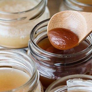 普通のハチミツとは比べ物にならない!栄養豊富な「生ハチミツ」