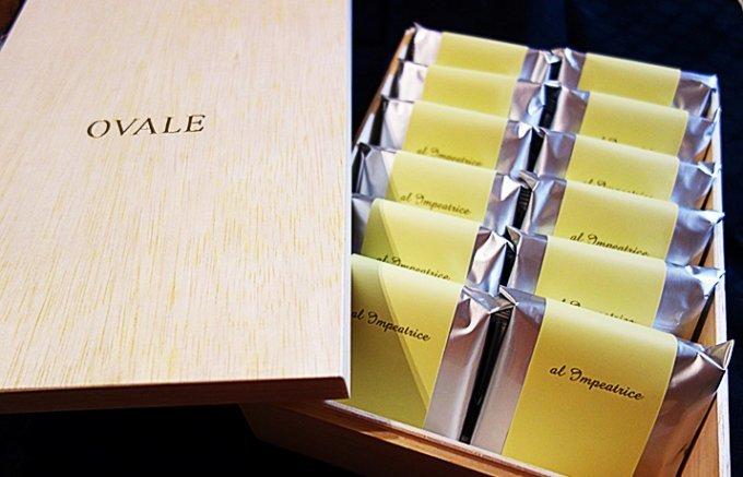 キラリと光るセンスで相手の心を掴む!取引先への贈り物に最適な印象に残る手土産5選