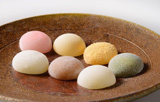 岡山名物「きびだんご」どこか懐かしいシンプルで素朴な味わいを楽しみませんか?