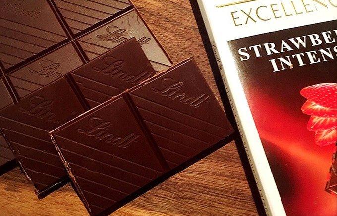 """今年の""""義務""""チョコはタブレットで決まり!義務を果たせるワンランク上の板チョコ"""