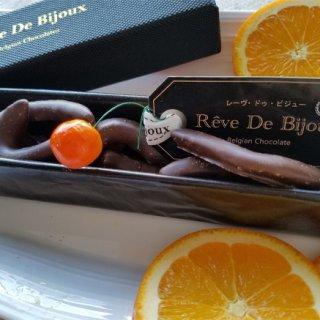 目利きバイヤーがベルギー中を歩いて見つけた幻のチョコ『レーヴ・ドゥ・ビジュー』