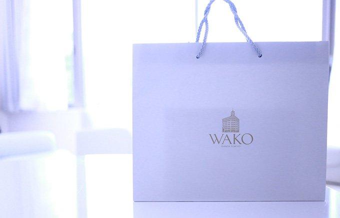 オトナの手土産を選ぶなら、銀座和光の品格と礼節を備えた「銀座COOKIE」