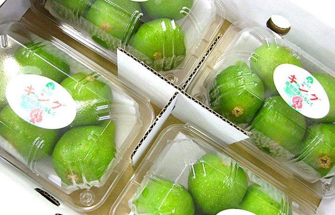 見かけたら即買い!今食べないと来年まで食べられない「幻」の希少フルーツ