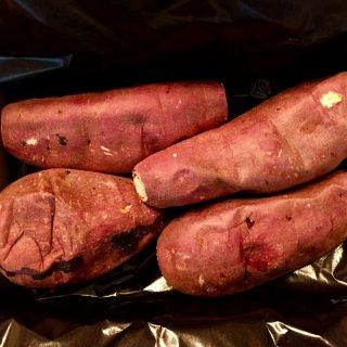 スイートポテトみたいにとろける!『かいつか』の蔵出し焼き芋