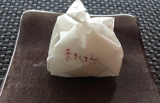 【中部地方の大人気銘菓】山栗の味そのまま 岐阜「中津川すや」の栗きんとん