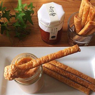 パイ専門店「coneri(こねり)」で楽しむパイとディップの新しい美味しさ