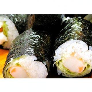 「サラダ巻き」の元祖 宮崎県民は誰もが知っている「レタス巻き」