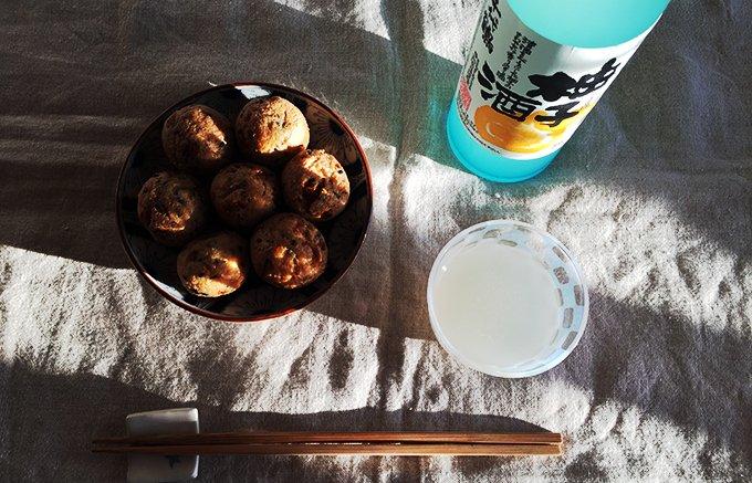 日本酒が苦手な人にも。どちらもフルーティで飲みやすいビジュアル系日本酒