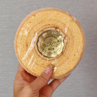 ドイツ・ミュンヘンで出会った伝統の味『クロイツカム』の「バウムクーヘン」