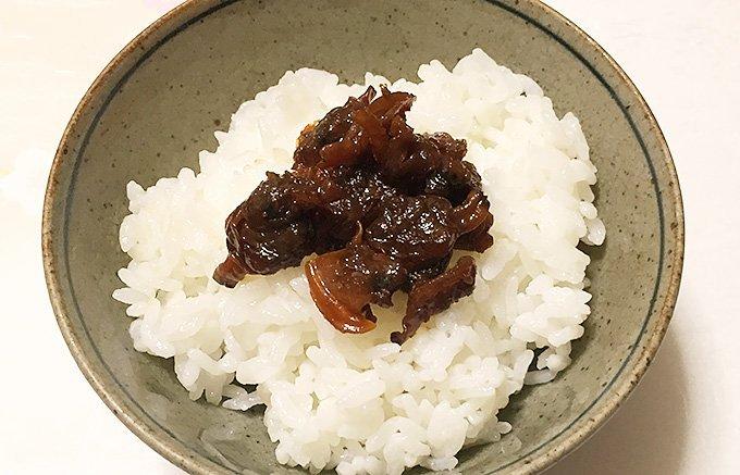 【佃煮の日】ご飯やお酒がとまらないほど美味しい!厳選佃煮7選