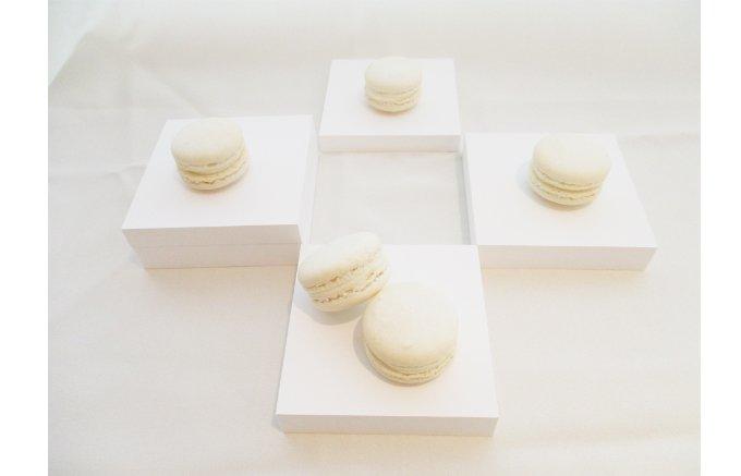 鶴岡土産はコレで決まり!アル・ケッチァーノの奥田さんが考案した新食感「マカロン」