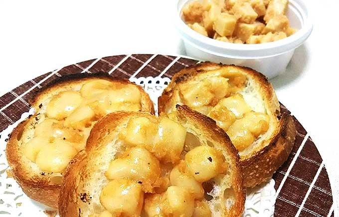 【9月12日はパンの日】いつものパンをもっと美味しくする相棒6選