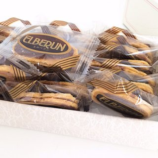 花びらのような軽やかさ!神戸っ子が愛する老舗の味エルベランクッキー