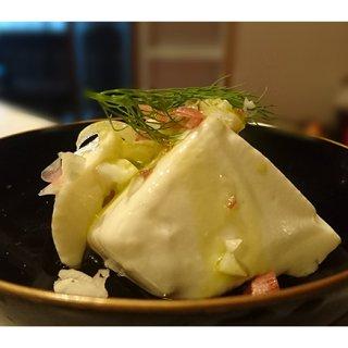 進化する豆腐に日本食の未来をみる。