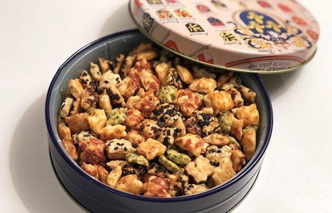 知る人ぞ知る!代官山『シェ・リュイ』特製、シャンパーニュと愉しむ塩味の一粒パイ
