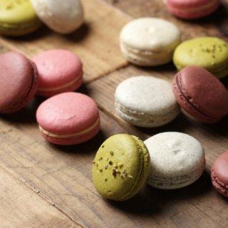 種類も豊富で好みの味がきっと見つかる!失敗しない『オクシタニアル』の「マカロン」