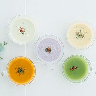 冬はスープであったかクレンズ!冬の美容にクレンジングカフェ代官山のスープ