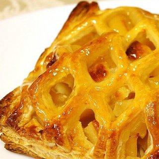 サクッと軽やかな食感に心躍る!もらって嬉しい「パイ菓子」