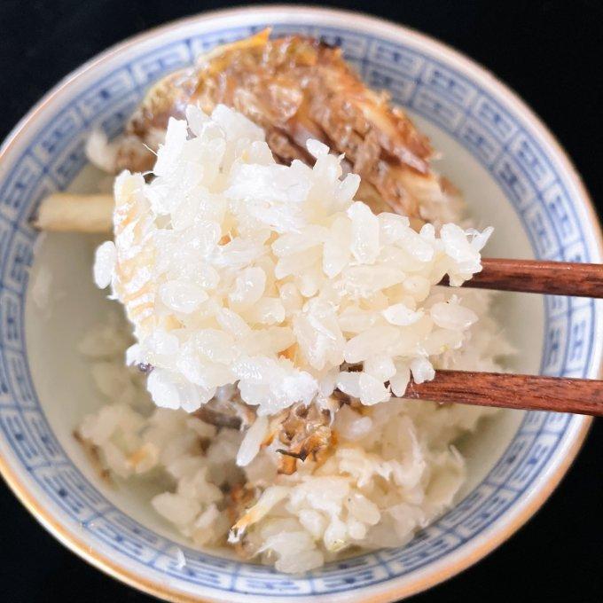 【悶絶級の美味しさ】美食家たちに愛される……日本一の天然真鯛で極上鯛めし!!