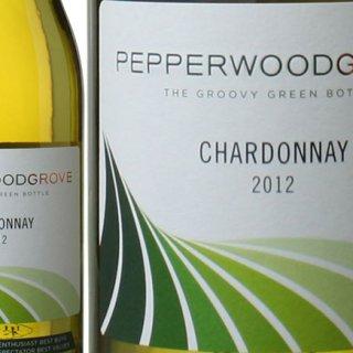 あなたをリッチで有名な気分にさせてくれるワイン!「ペッパーウッド・グローヴ」