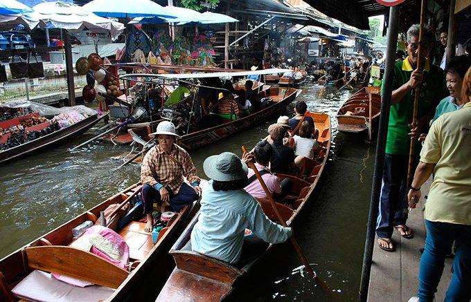 ソムオーがつなぐ日本とタイの食の架け橋