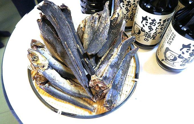 創業100余年 金沢市民の胃袋を支えてきたうどん店「お多福」の秘伝出汁