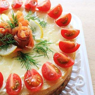 大事な日に食べるスウェーデンサンドイッチケーキと北欧のコーヒー文化