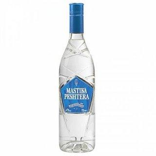 まるでダイヤモンド・ダストのようなお酒「マスティカ」