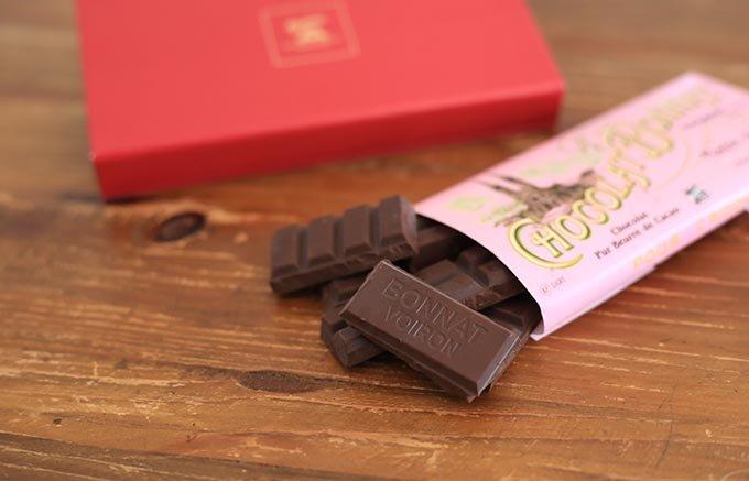販売は日本で1店だけ!100年以上前から現代のブームを先取りしたチョコレート