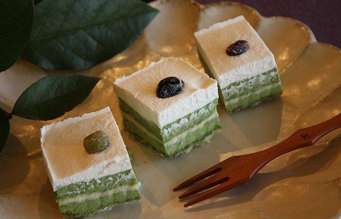 京都行ったら絶対食べたい!現地に行かないと食べられないプレミアムな生スイーツ