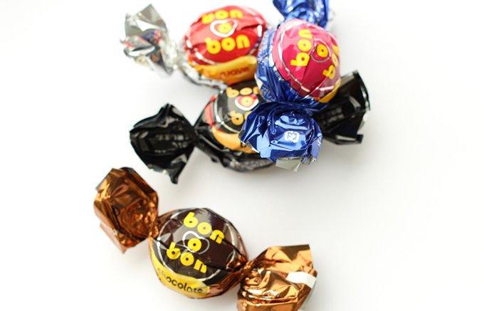 最強プチプラチョコ!美味しくって止まらないアルゼンチンの「ボノボン」