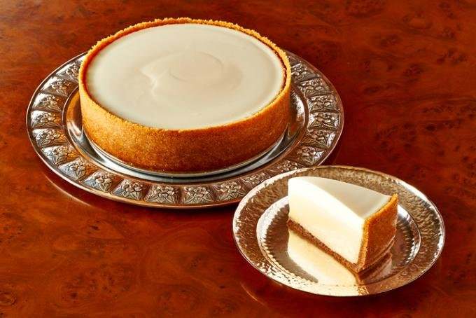 【保存版】あくまでチーズが主役!しっかり濃厚系チーズケーキ7選