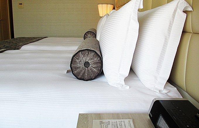ホテル インターコンチネンタル 東京ベイのカラフルなショコラ