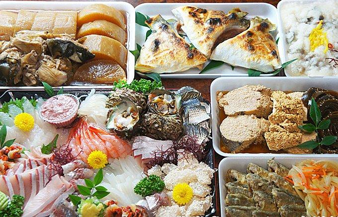 自宅で石川能登の旅気分!届いてすぐに味わえる海の幸「おさしみ直送便」