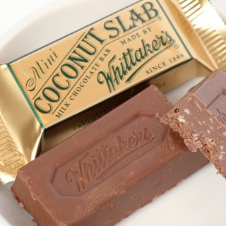 ニュージーランドで100年以上愛されるチョコレート!ウィッタカーチョコレート