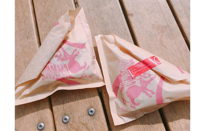子どもと食べたい!『TOLO PAN TOKYO』のひとくちクロワッサン