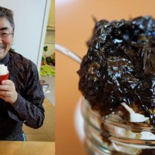 輪島朝市で大人気の手作り海苔佃煮は期待を裏切らなかった