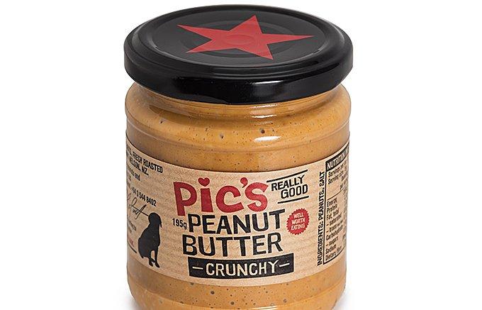 ピーナッツバター1つでニュージーランドドリームを掴んだ男