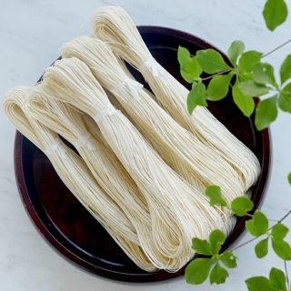 江戸時代からの伝統の味と製法を守り続ける肥後の名品「南関そうめん」