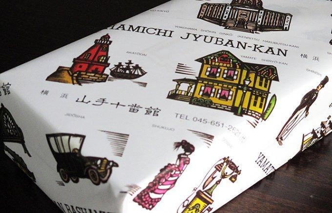 3年に1度の芸術祭!横浜トリエンナーレに行くなら買いたい横浜土産