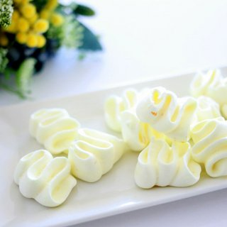 嗅覚と味覚を研ぎ澄ます。シンプルを極めたザ ペニンシュラ東京の「柚子メレンゲ」