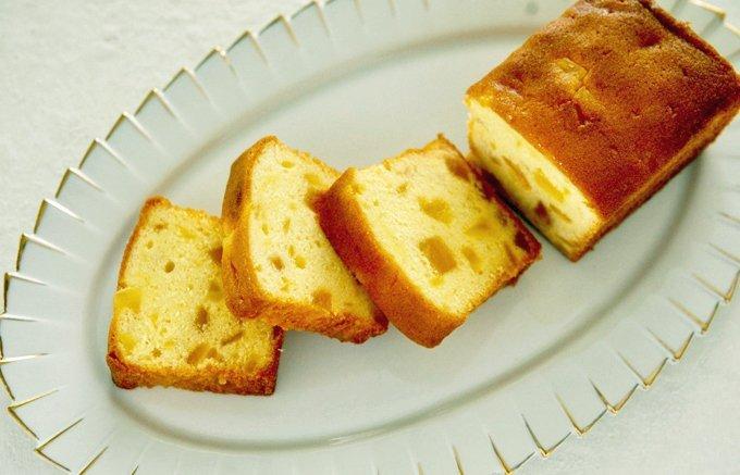日持ちもするので手土産にもピッタリ!シンプルだけど奥深い「パウンドケーキ」3選
