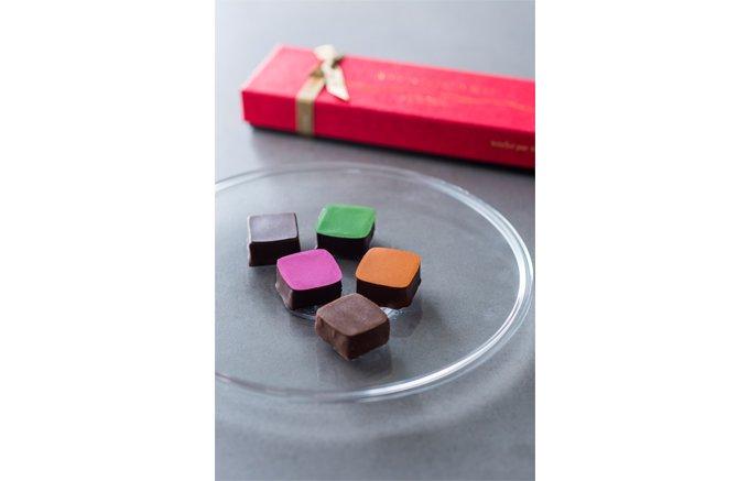 熊本阿蘇の大自然とチョコレートが奏でる美味しい時間『ASOFORET』
