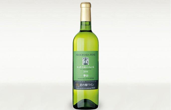 「第12回フェミナリーズ世界ワインコンクール」金賞受賞!ワインの父の岩の原ワイン