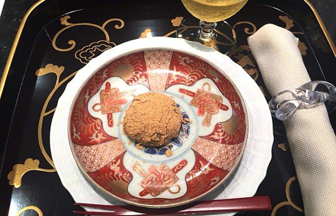 明日6月30日販売終了 名古屋の茶人に圧倒的な人気の和菓子店「芳光」わらび餅