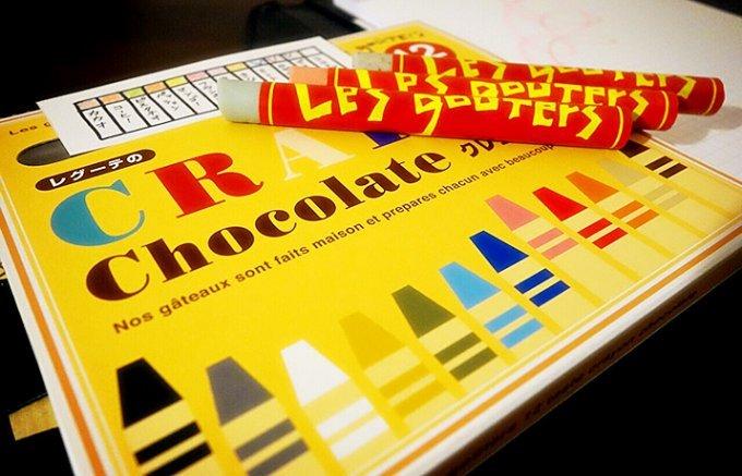 カワイイがいっぱい!インスタにおすすめ大阪でいま話題のフォトジェニックスイーツ